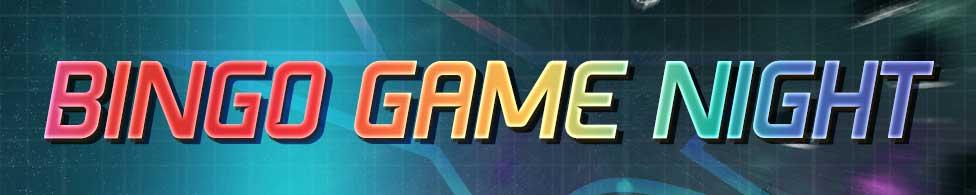 Bingo Game Night