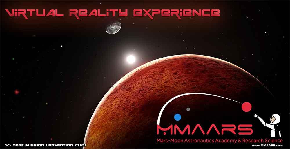 MMAARS VR