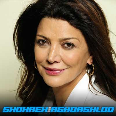 Shohreh Aghdashloo