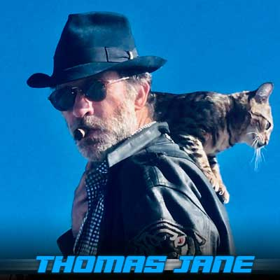 Thomas Jane