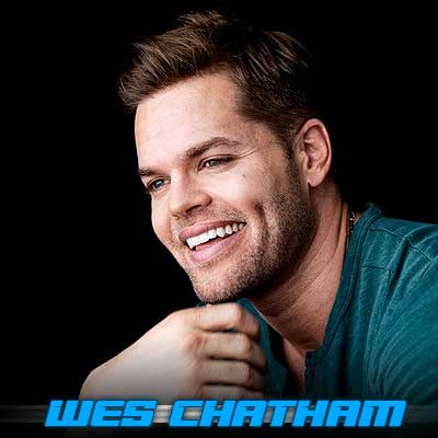 Wes Chatham