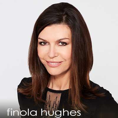 Finola Hughes