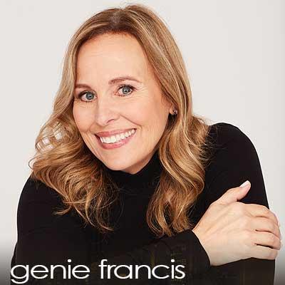 Genie Francis