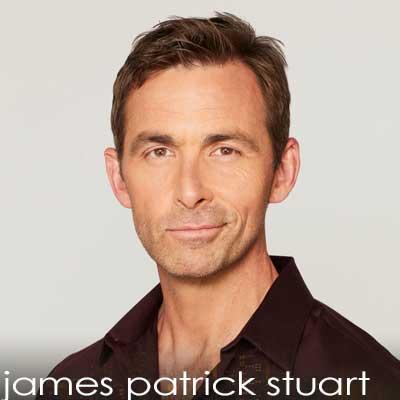 James Patrick Stuart