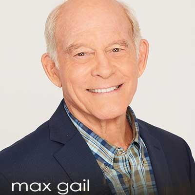Max Gail
