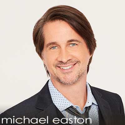 Michael Easton