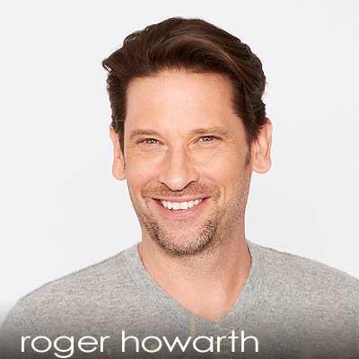 Roger Howarth