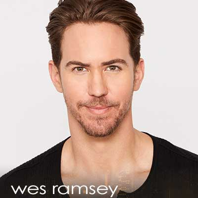 Wes Ramsey
