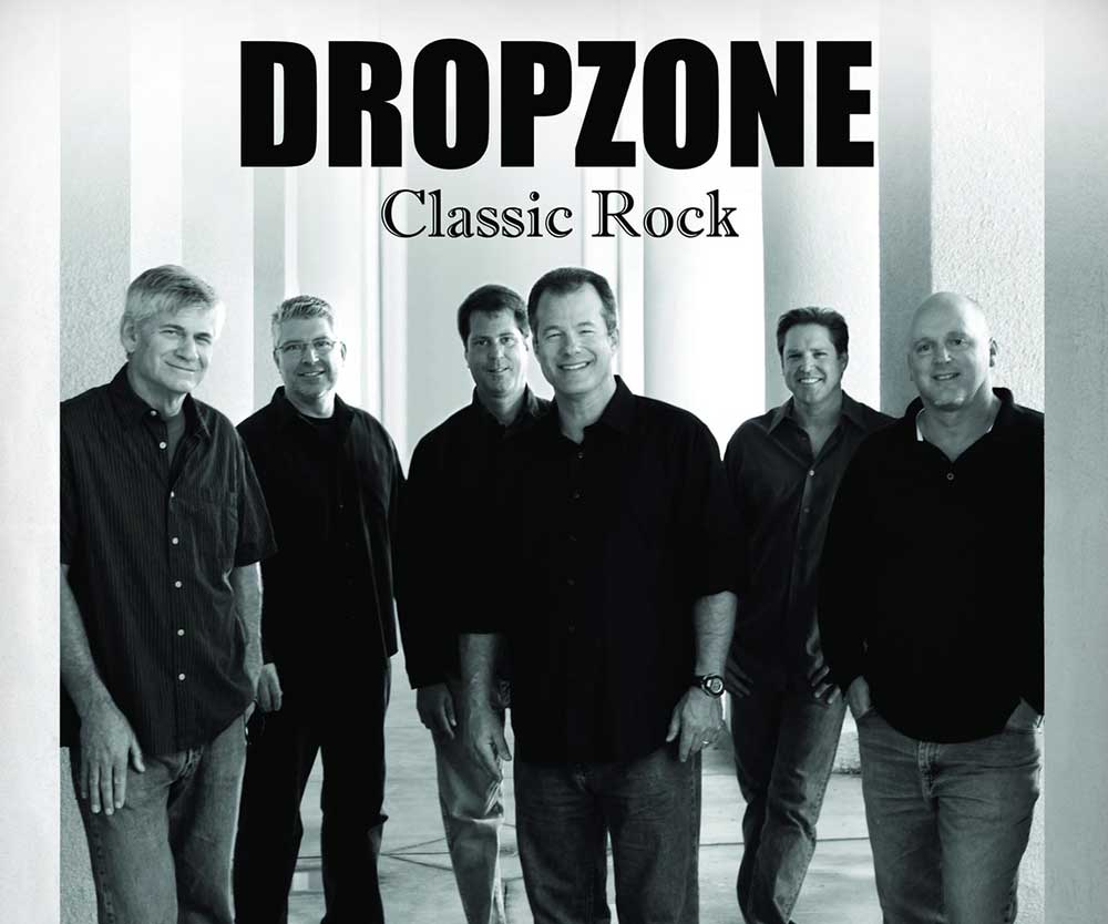 House Band Drop Zone