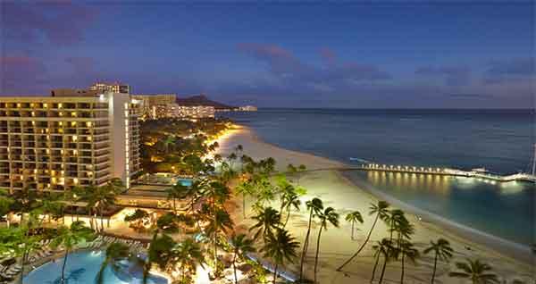 Hilton Hawaii