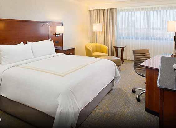 Burbank Hotel Room Tax