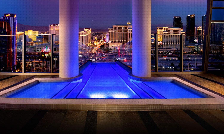 Palms Hotel Las Vegas