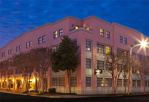 Residence Inn New Orleans