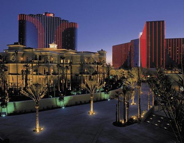 W Flamingo Rd Las Vegas Rio Hotel Las Vegas