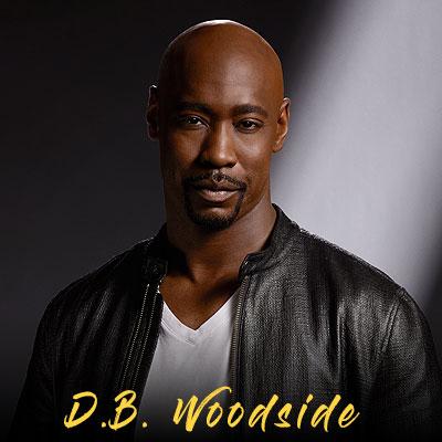 DB Woodside