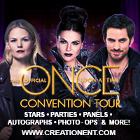 Once Upon A Time Banner