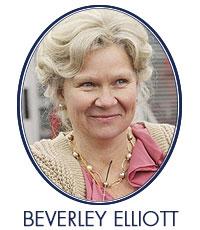 Beverley Elliott
