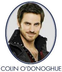 Colin ODonoghue