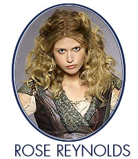Rose Reynolds