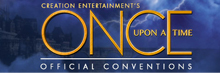 Once Upon a Time Official Convention