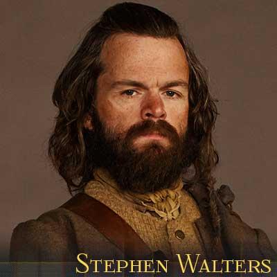 Stephen Walters