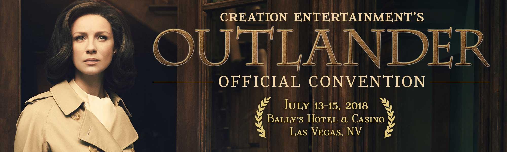 Outlander Convention