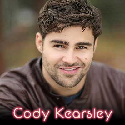 Cody Kearsley