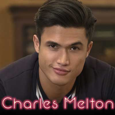 Creation entertainments riverdale the offical convention in master of ceremonies for the official riverdale convention charles melton m4hsunfo