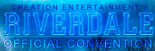 Riverdale Official Convention