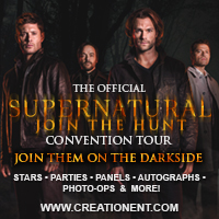 Supernatural Convention
