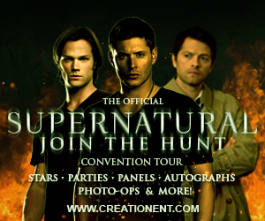 Supernatural Banner