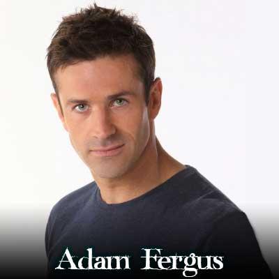 Adam Fergus