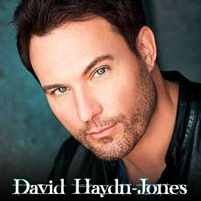 David Haydn-Jones