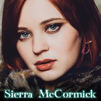Sierra McCormick