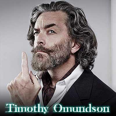 Timothy Omundson