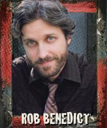 Rob Benedict
