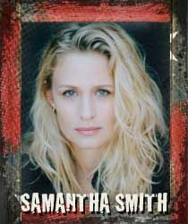 SAMANTHA SMITH