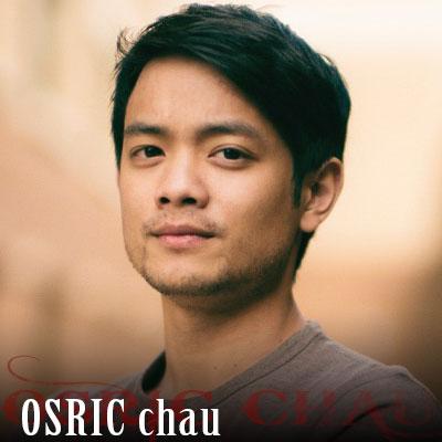 Osric Chau