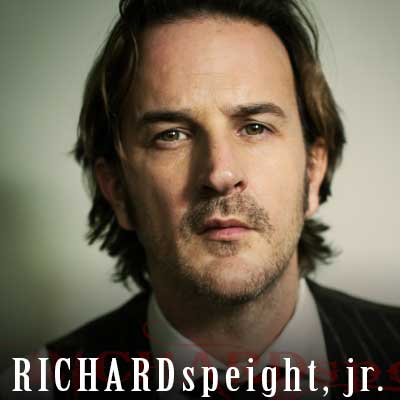 Richard Speight Jr.