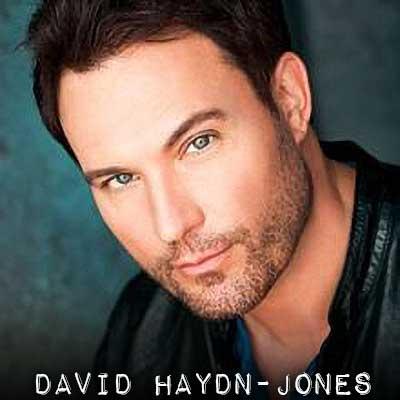 David Haydn-Jones