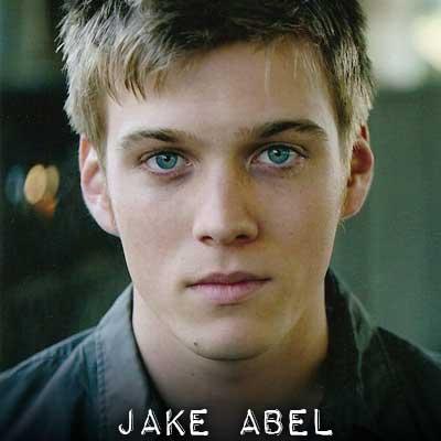 Jake Abel