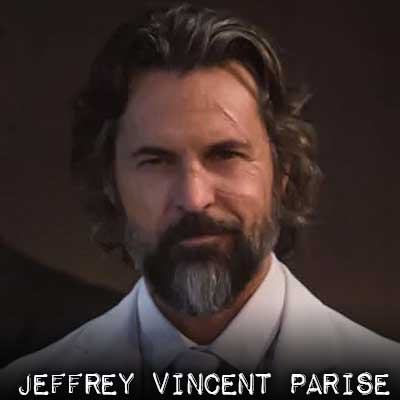 Jeffrey Vincent Parise