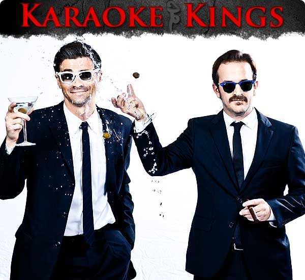 The Karaoke Kings
