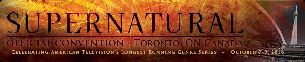 Supernatural Toronto