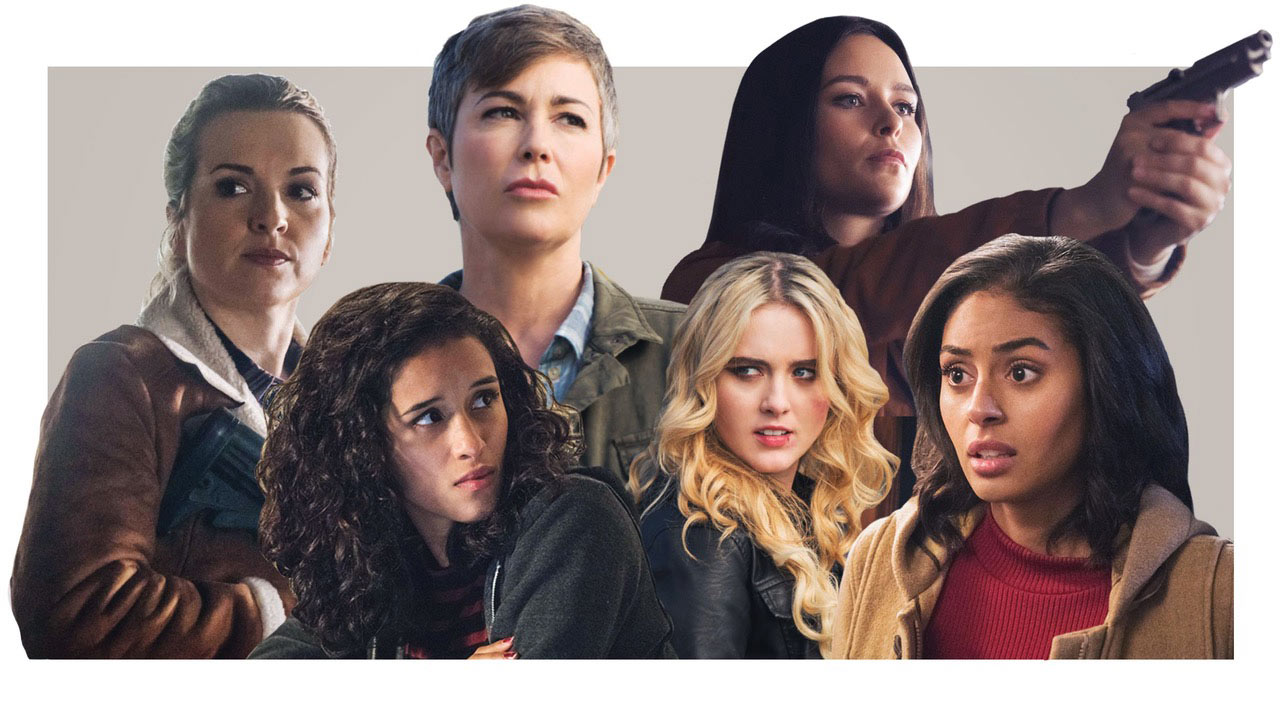 Creation entertainments supernatural offical convention in kim and briana will be hosting a wayward af pajama party on we are amazingly proud to discuss the recent screening of the back door pilot of wayward sisters kristyandbryce Images