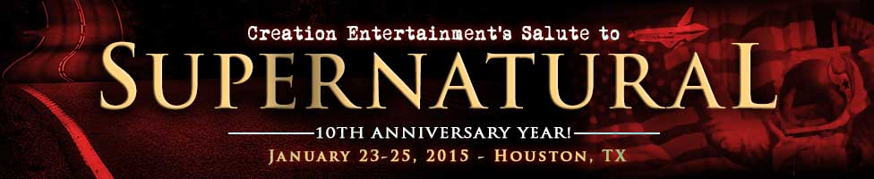 Salute to Supernatural 2015