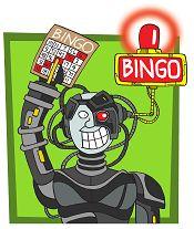 Borg Bingo