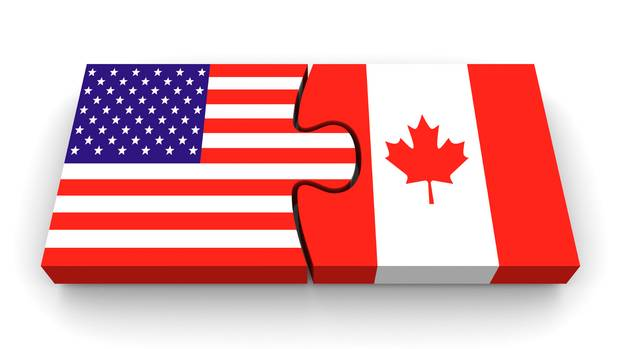 US Canada Exchange