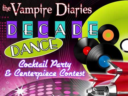 Decade Dance