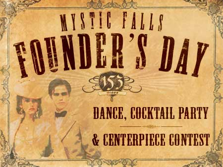 Founder's Day Ball